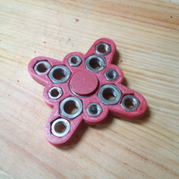 Small Spinner 3D Printing 164913