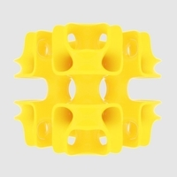 Small Cubic Lattice 3D Printing 165213