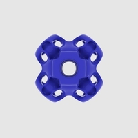 Small Cubic Gyroid 3D Printing 165216