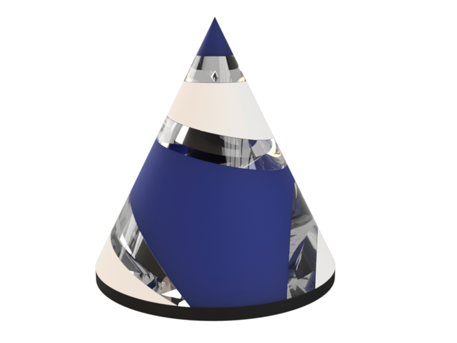 Conic Sections 3D Print 166230