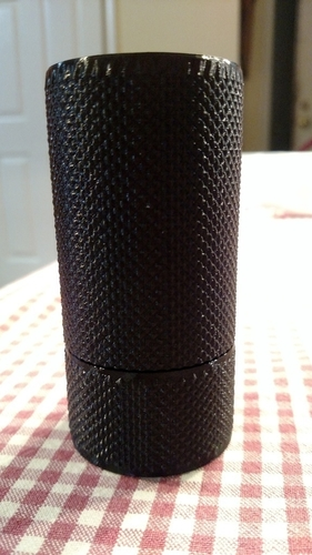 Pepper Grinder (two designs) 3D Print 166471