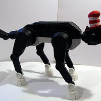 Small cAT-hAT 3D Printing 167025