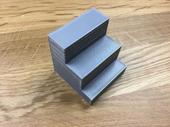 Drafting Cubes 3D Print 167194