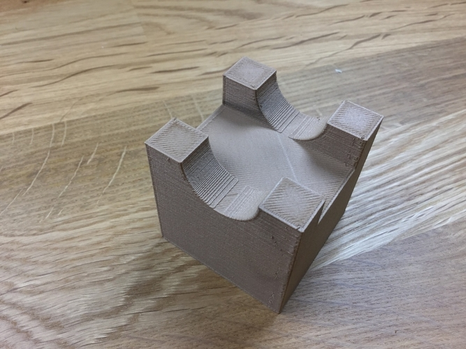 Drafting Cubes 3D Print 167198