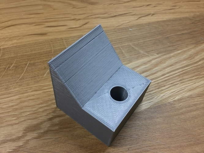 Drafting Cubes 3D Print 167199