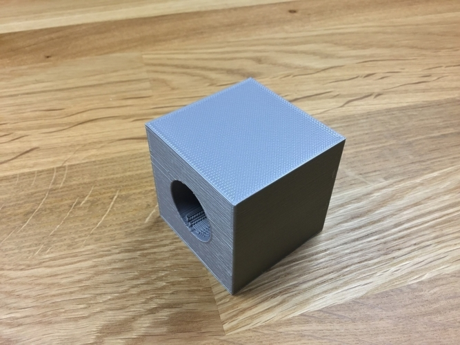 Drafting Cubes 3D Print 167200