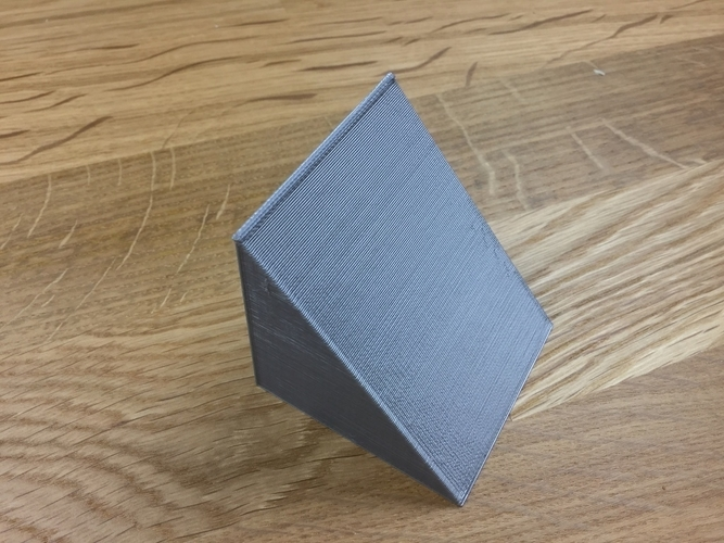 Drafting Cubes 3D Print 167203