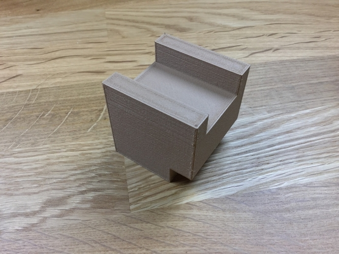 Drafting Cubes 3D Print 167204