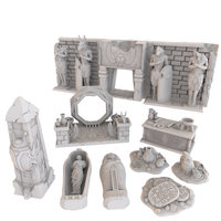 Small HG3D 'Pharaohs Curse' Bundle - 28mm 3D Printing 167478