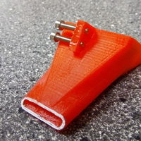 Small Cooling nozzles upgrade 3D Printing 168878