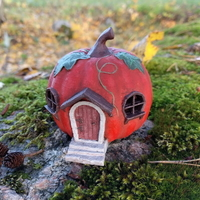 Small Pumpkin Hut 3D Printing 169817