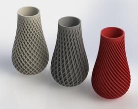3d printed home living designs pinshape