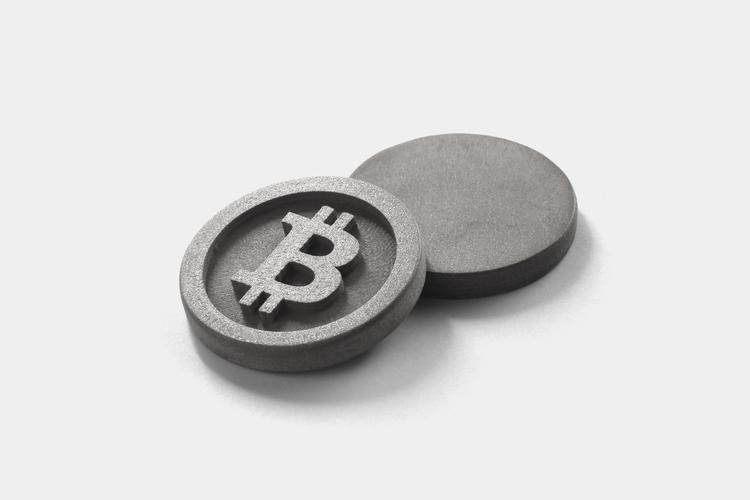 3d printer bitcoins 80 bitcoins