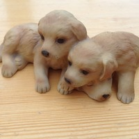Small Puppies 3D Printing 17175