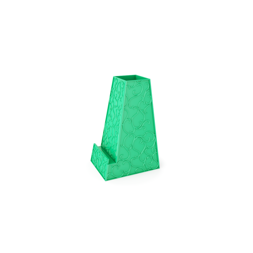 Flower Pot and Mobile Stand 3D Print 172567