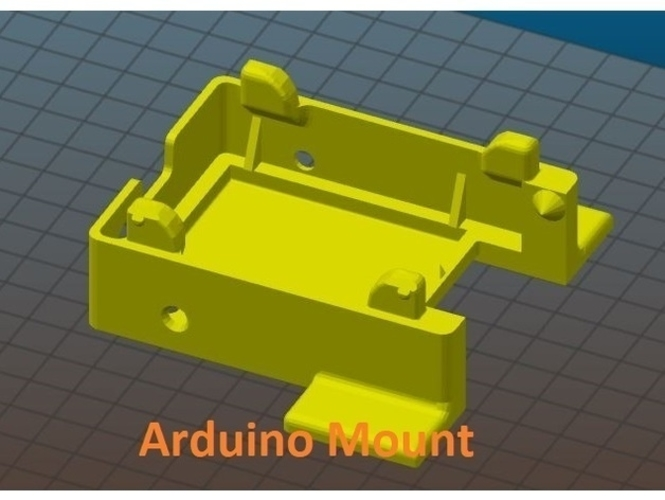 SimpleSumo- Educational Fighting Robots! 3D Print 173437