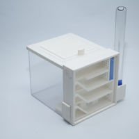 Small Module for vertical formicarium / ant farm 3D Printing 174455