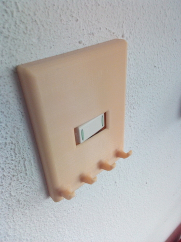 light switch cover  3D Print 175657