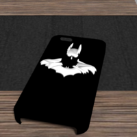 Small batman iphone 5 case 3D Printing 175898