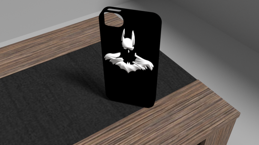 batman iphone 5 case 3D Print 175899