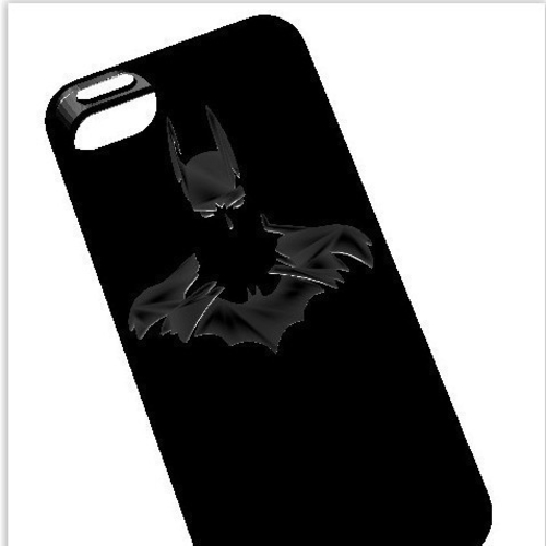 batman iphone 6 case 3D Print 175900