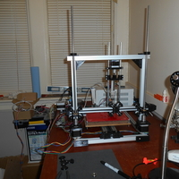 Small Easy Multi-functional Prusa 3D Printing 176186