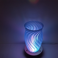 Small Wave Lamp 2 3D Printing 176729