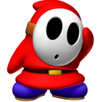 Small SHY GUY 3D Printing 176869