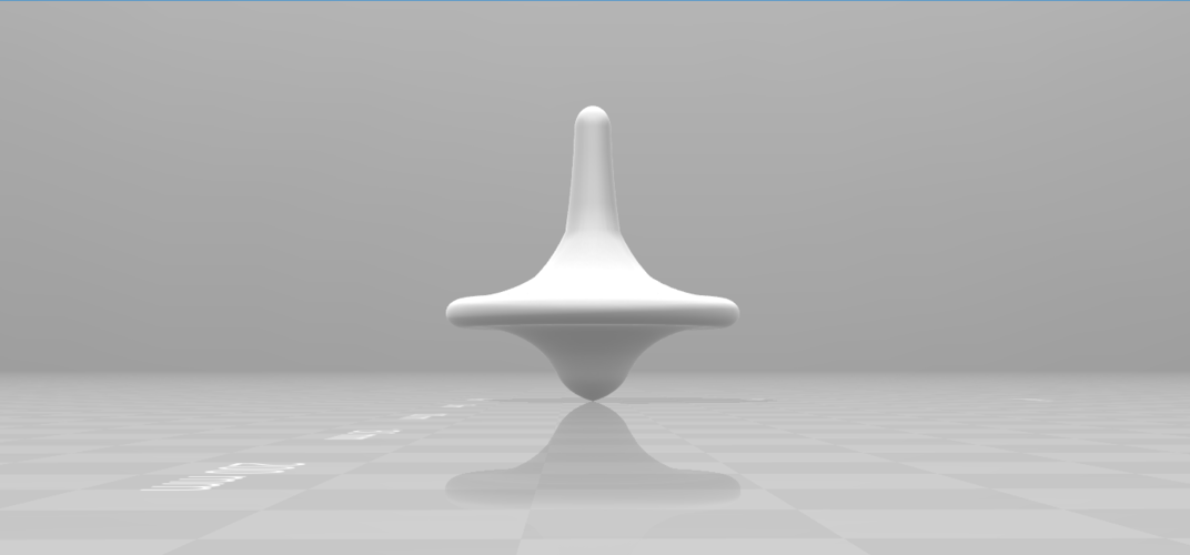 DOM COBB'S TOTEM (INCEPTION SPINNING TOP) 3D Print 177674