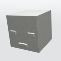 Small Cute little box 1 3D Printing 178155