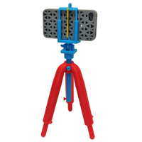 Small Iphone Tripod 3D Printing 178424
