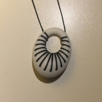 Small Pendant1 3D Printing 178493