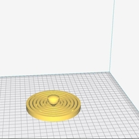 Small Gyroscope 3D Printing 178737