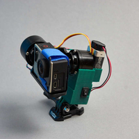 Small Mountable GoPro Gimbal 3D Printing 179022