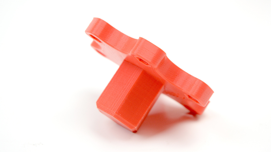 Quick Release adapter for 70mm PCD Steering Wheel 3D Print 179736