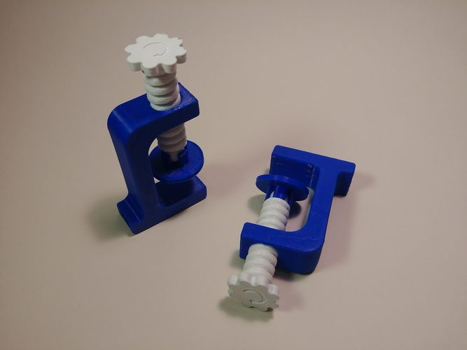 Shoot & Drop - Physics Experiment 3D Print 179747