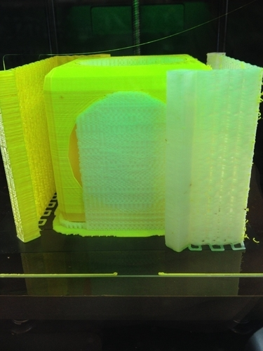 Box within a box within a box and so on and so forth  3D Print 180055