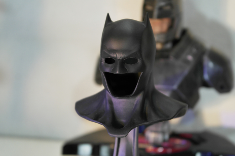 Mask Batman vs Superman 3D Print 180377