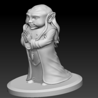 Small Dungeon Master - Review II 3D Printing 181136