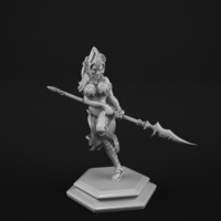Small Lancer 3D Printing 183691