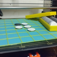 Small Reversi - Othello 3D Printing 183864