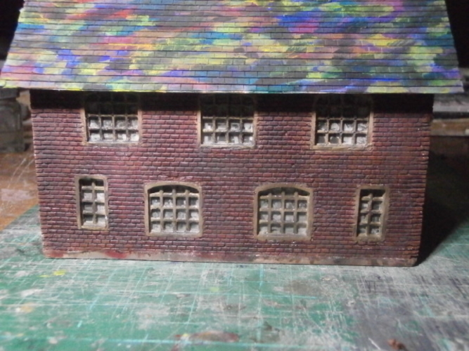 SCALEPRINT POTTERY WINDOWS DOORS ETC 00 H0 SCALE 3D Print 183900 & 3D Printed SCALEPRINT POTTERY WINDOWS DOORS ETC 00 H0 SCALE by ...