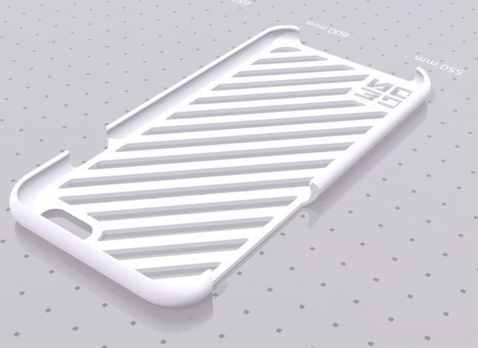 Sweet iPhone 6 Case 3D Print 184100