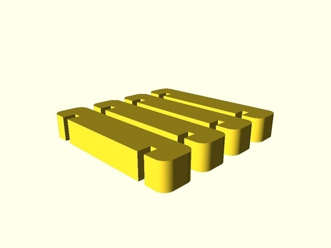 pi-plate-clip for 3D printer 3D Print 184196