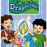 Small dragon tales scale 3D Printing 184517