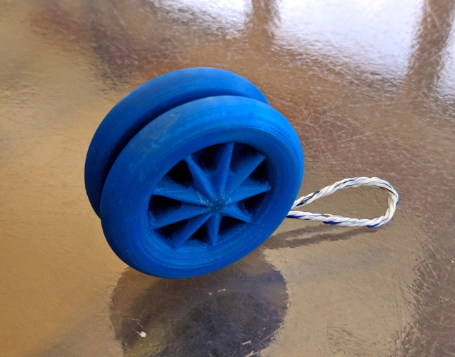 Yoyo for Lennie 3D Print 184861