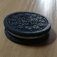 Small oreo cookie  3D Printing 185160