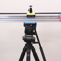 Small Motorized Camera Slider MK3 3D Printing 185259