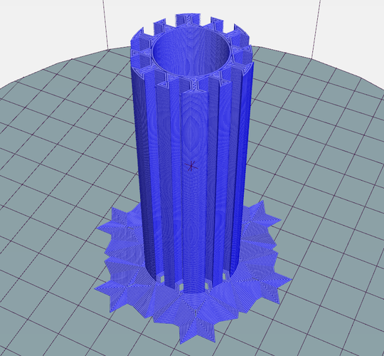 compact size screw driver and bits holder 3D Print 185466