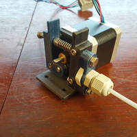 Small Direct Drive Extruder 3D Printing 185798